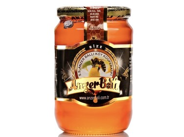 Anzer Balı - Anzer Balı 1 kğ