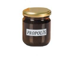 Katı Propolis % 95 lik ekstrakt 100 gr - Thumbnail