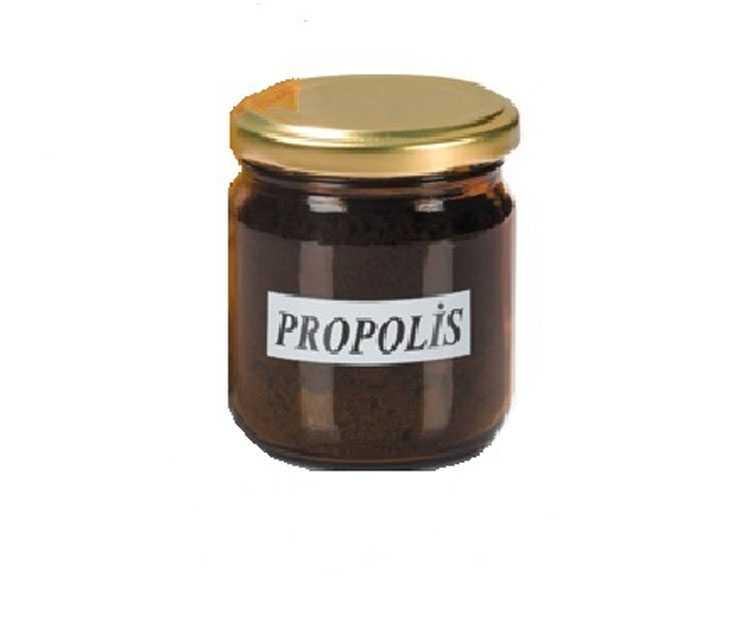 Katı Propolis % 95 lik 100 gr