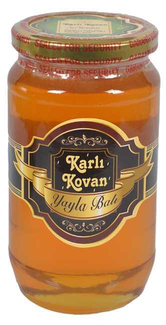 Karli Kovan Yayla bali 500 gr